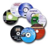 Masterizzatione e stampa cd dvd