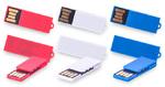 Clip USB in plastica