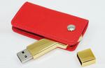 Pen Drive USB 037 in pelle